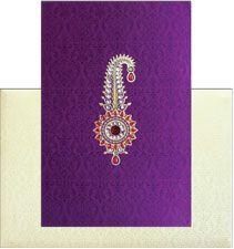 Designer Wedding Cards Invitations Designs From India