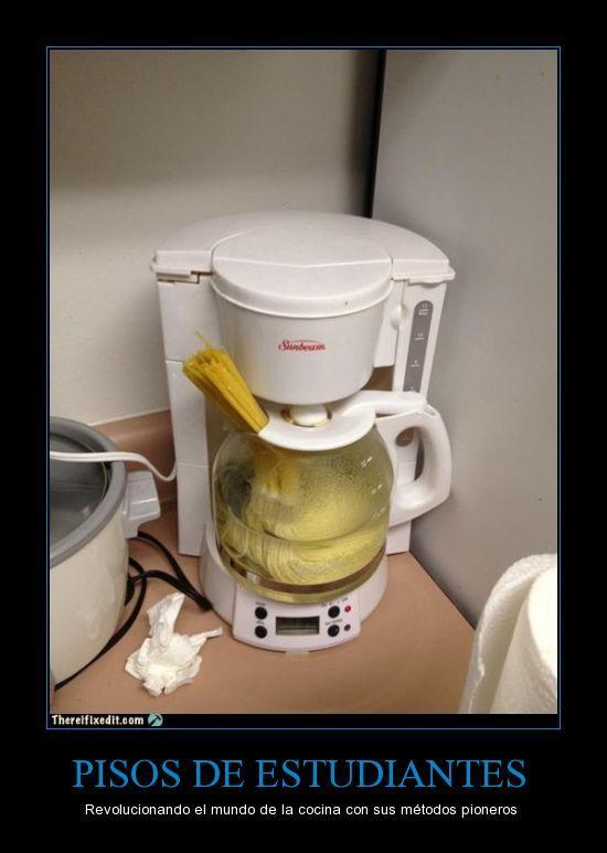 PISOS DE ESTUDIANTES - Revolucionando el mundo de la cocina con sus ...