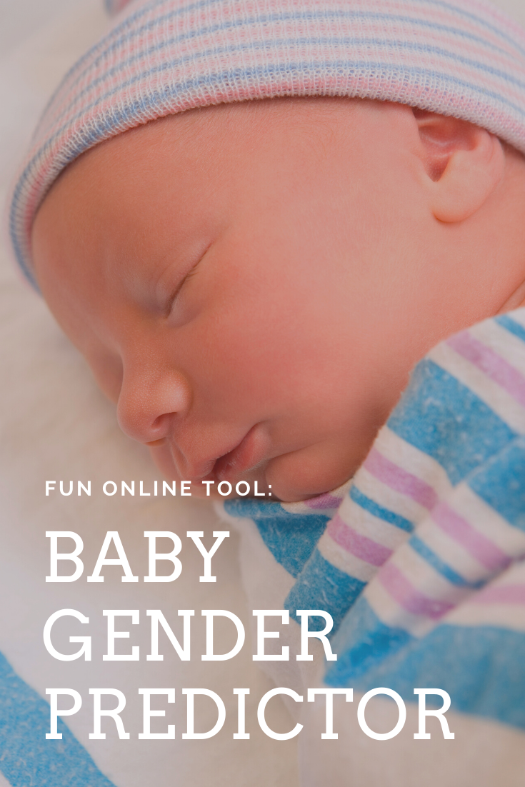 Gender Prediction Chart Discover Your Baby S Gender Baby Gender Predictor Gender Prediction Baby Gender