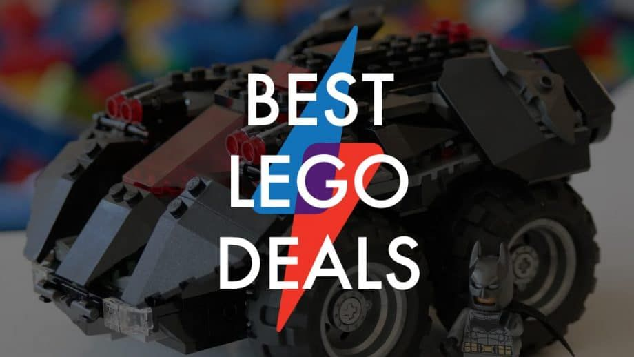 Lego Black Friday 2020 Deals Grab The Bes Deals On Lego Toys In 2020 Black Friday Lego Black Friday Holiday Toys