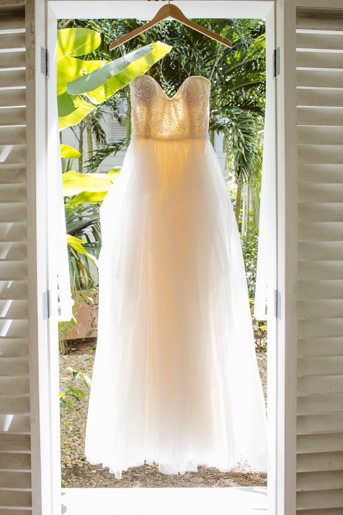 Reem Acra Eternity Pre-Owned Wedding Dress on Sale 39% Off