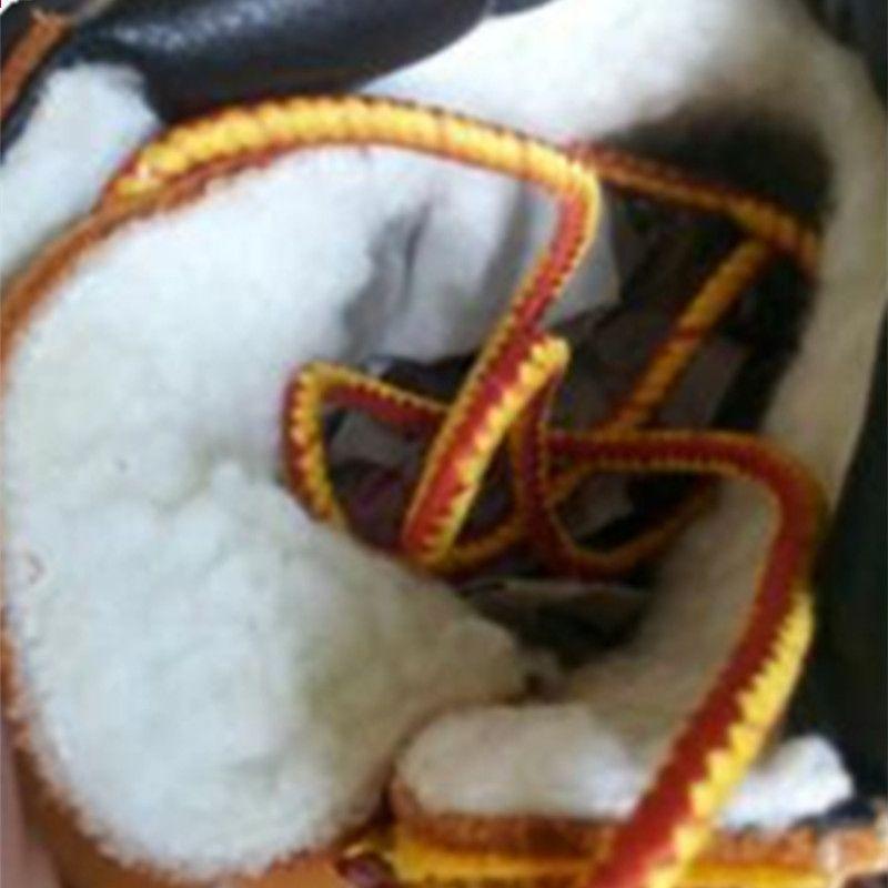 2015 Jesienne I Zimowe Nowe Buty Dzieciece Martin Boots Koreanska Wersja Skorzane Buty Chlopiece Dziewczece Snow