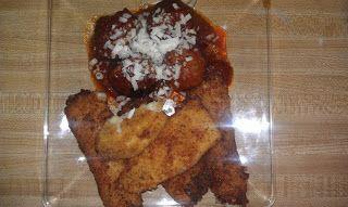 Fried Mozzarella Sticks - 365 Ways to Wok