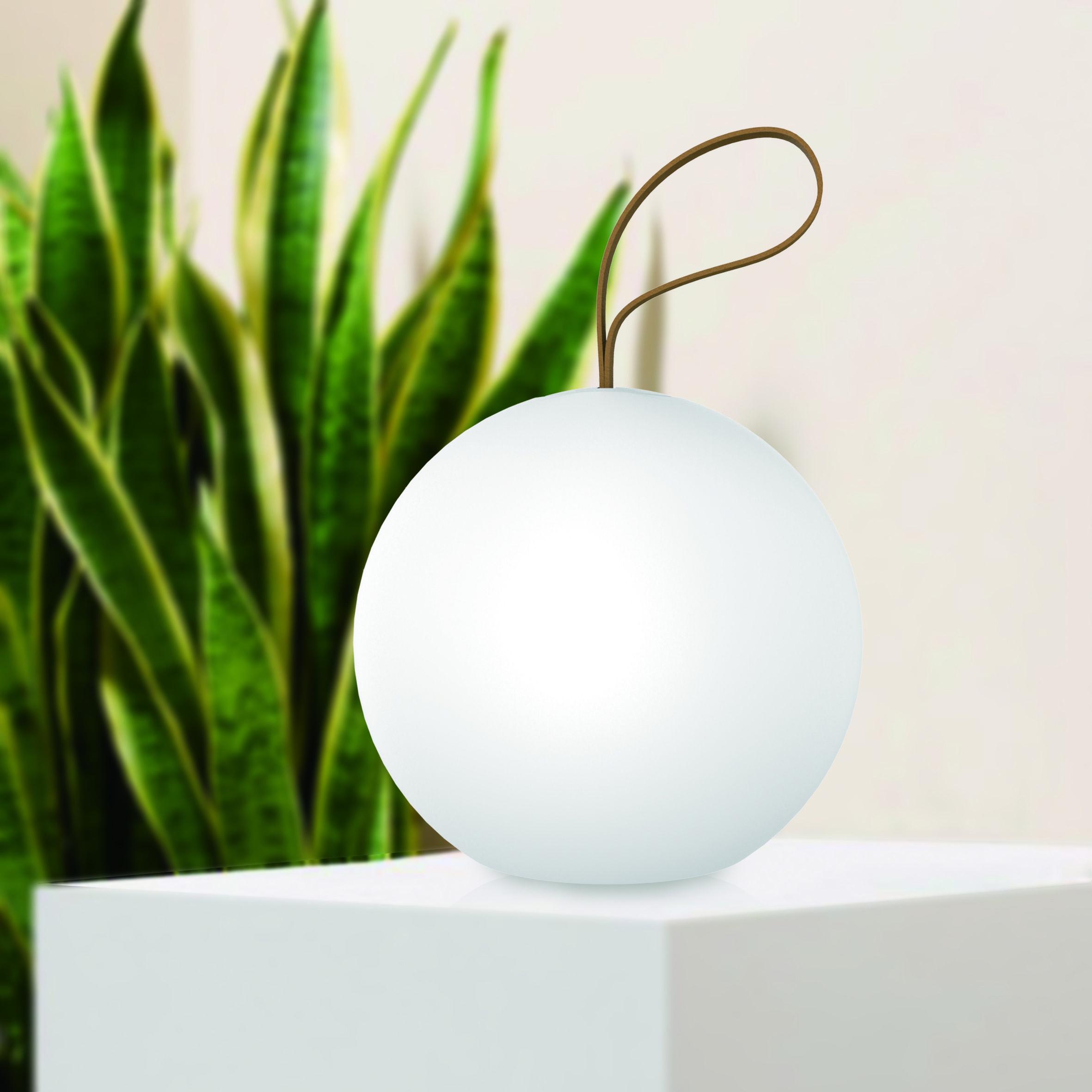 Accensione Lampadario Con Telecomando lampada led rgb + warm white (3000k), portatile e