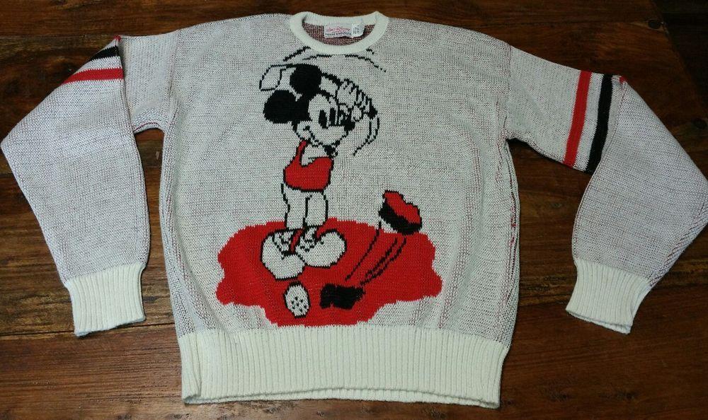 Mens Disney Sweaters - Best Sweater 2017