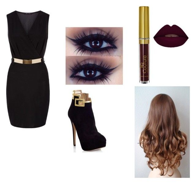 """""""Untitled #20"""" by kakamm on Polyvore featuring beauty"""