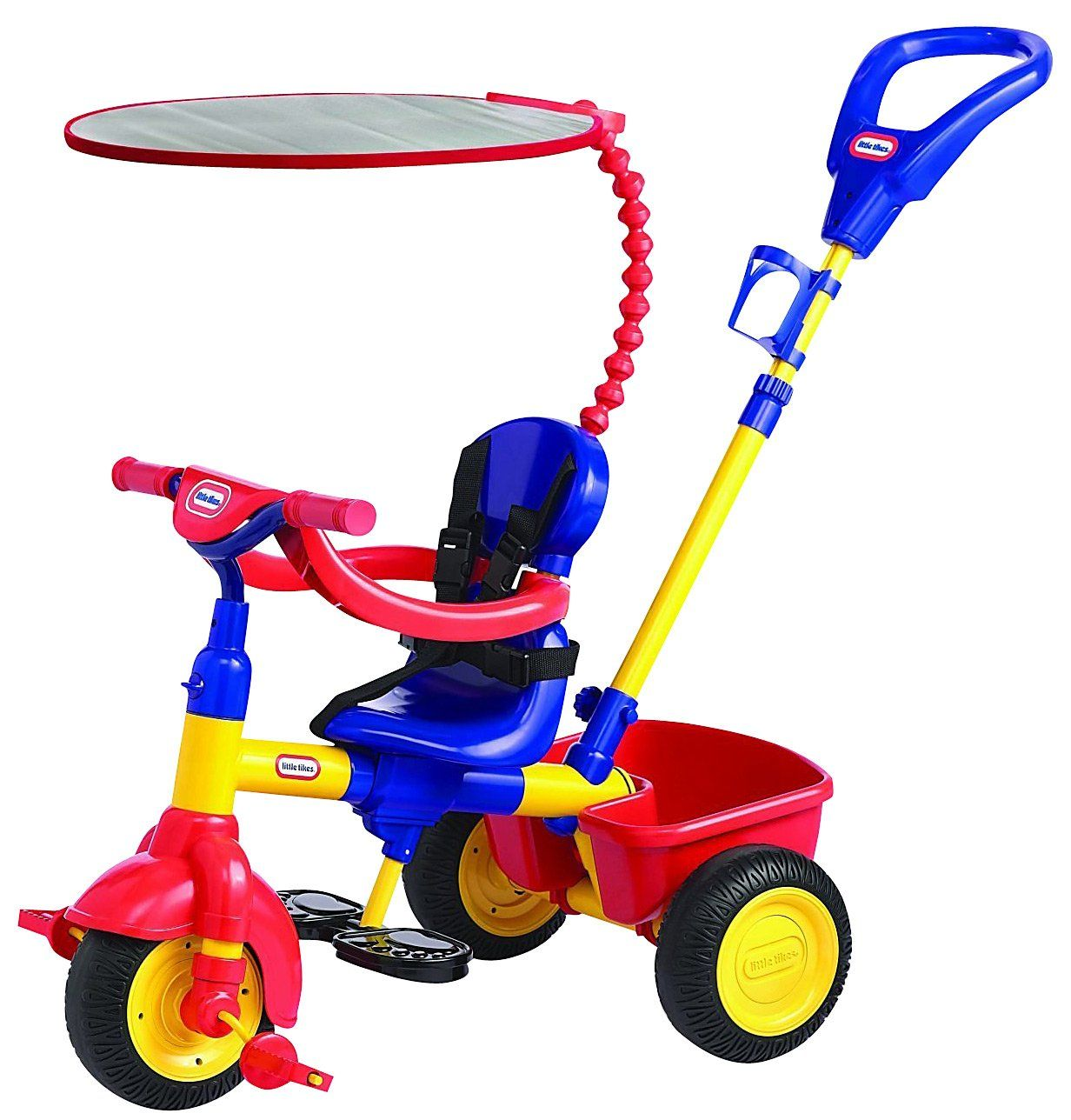 little tikes in smart trike  best price  for the boys  - little tikes in smart trike  best price