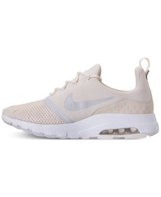 Women's Air Max Motion Racer 2 Running Sneakers from Finish