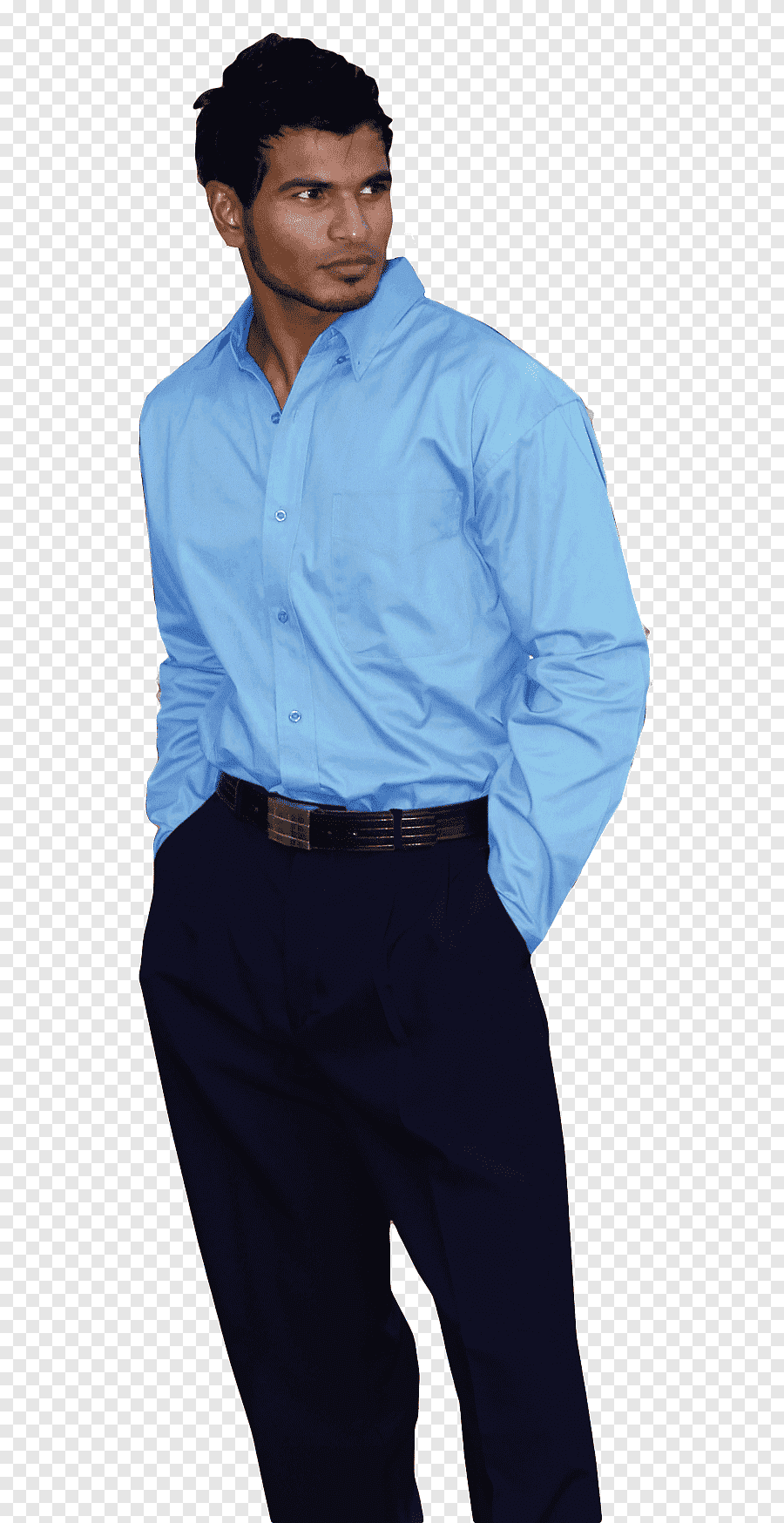 Pin By Ranjeetsur On Ranjeetsur Suits Clothing Blue Shirt Dress Shirt Outfit [ 1748 x 900 Pixel ]