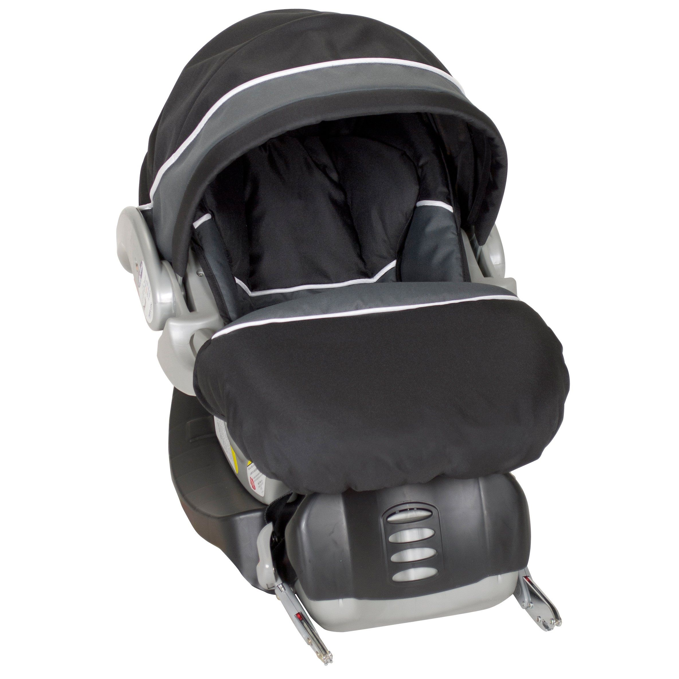 Baby Trend Flex Loc Infant Car Seat Onyx * Click image for