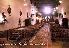En 1673 comenzó a levantarse el templo que se conserva, terminado en 1688.El visitante nunca olvidará esa arquitectura majestuosa.