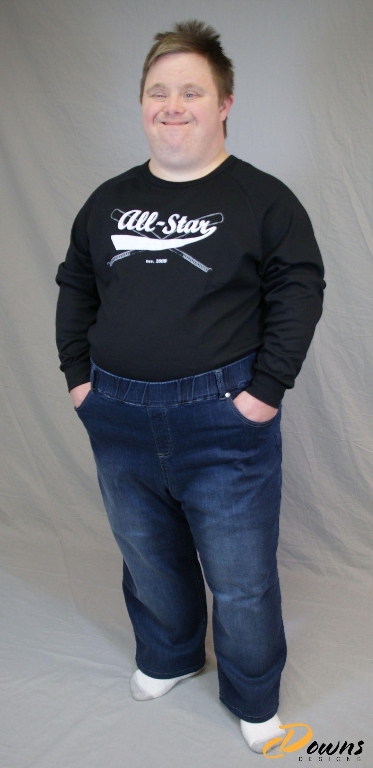 Skinny Fit Dress Pants Mens