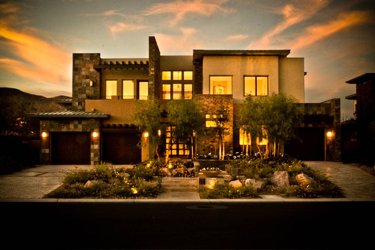 Luxury homes exterior - Modern Luxury Homes Exterior 1000 Images About Home Sweet Home Modern Luxury House