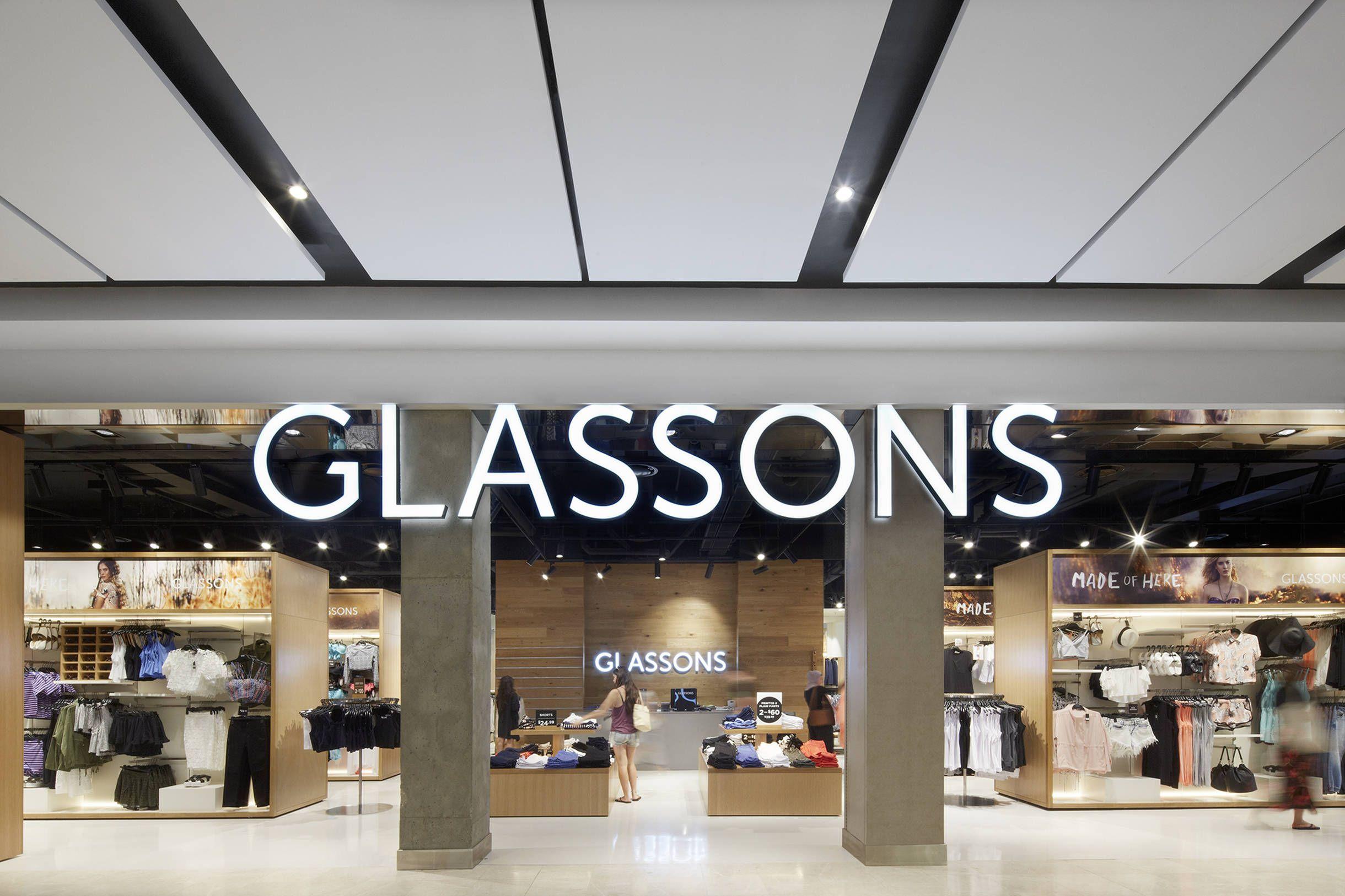 Landini Associates | Glassons | Interior design awards ...