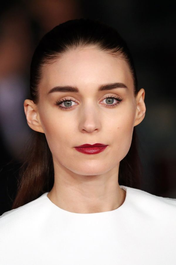 Rooney Mara Owns Ethereal Fairy Beauty Like Nobody's Business #Refinery29