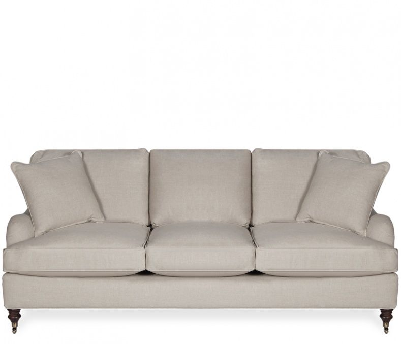 3 Cushion Couch Slipcovers