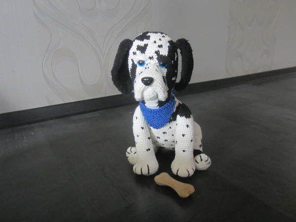 Amigurumi Anleitung Hund : Amigurumi hund individuelle produkte aus der kategorie baby