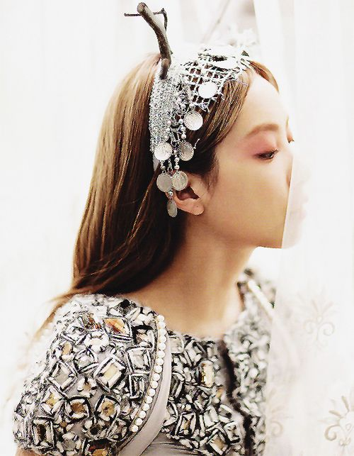 Victoria from f(x)