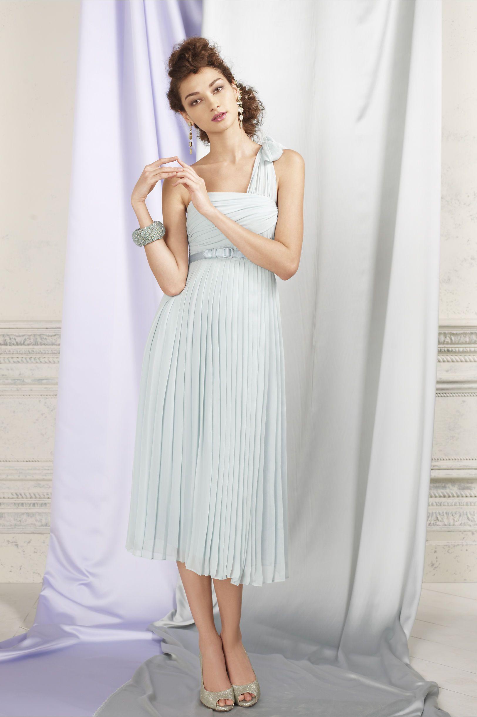 BHLDN dress | Bridesmaid Dresses | Pinterest | Mint, Zitrone und Farben