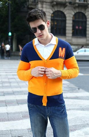 Buy Men's Cardigan. ✓ Free Shipping ✓ Money back guarantee✓ Big discount✓ Accept bank card and Paypal. At ✅ bossclothes.com #mensstyle #mensfashion #menslook #menswear