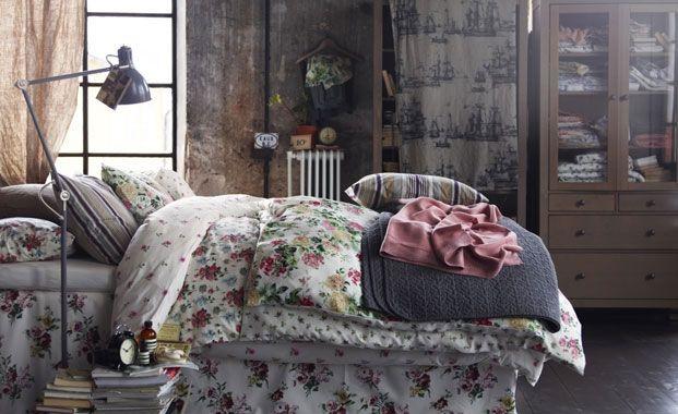floral vintage bedroom ideas u2013 vintage bedroom. Vintage Room Ideas  23 Decorating Tricks For Your Bedroom