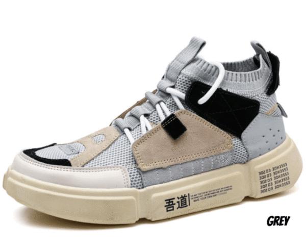 Super Retro Sneakers - Jithy | Running