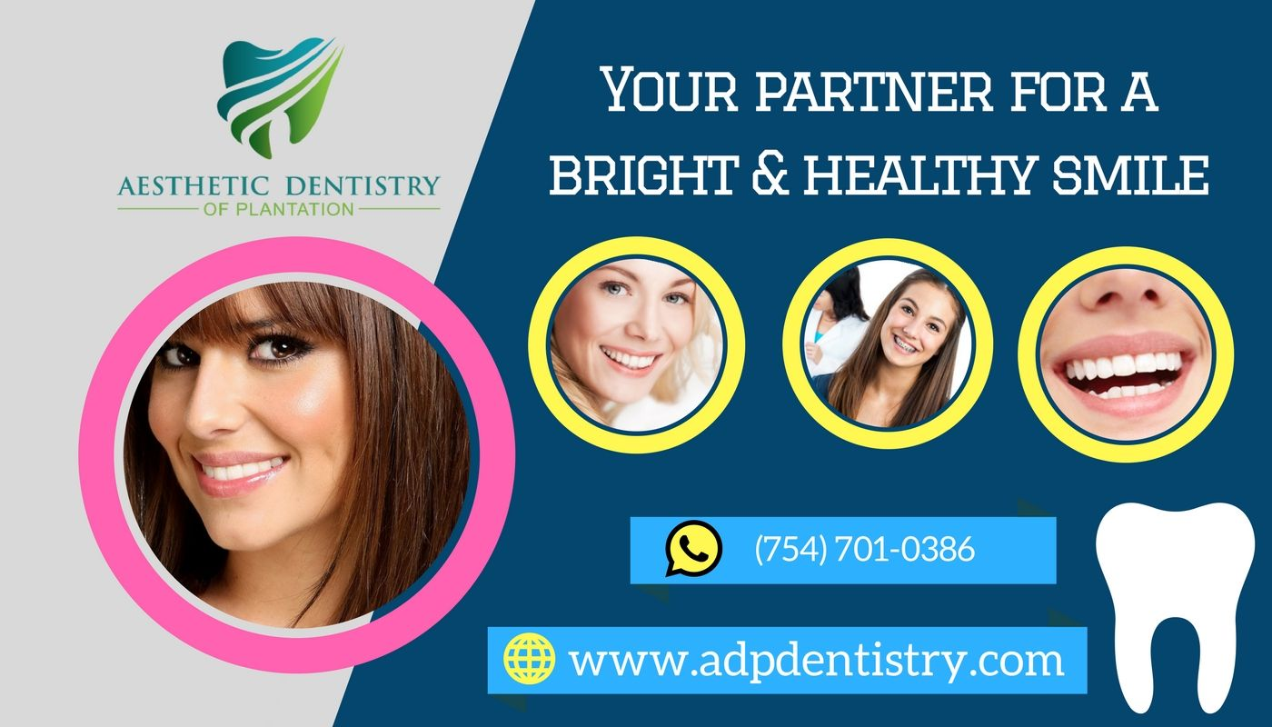 Choose a Right Smile Dentist for your Family Aesthetic