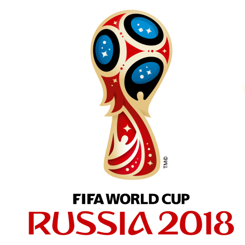 World Cup Logo Russia 2018 World Cup Logo Russia World Cup World Cup