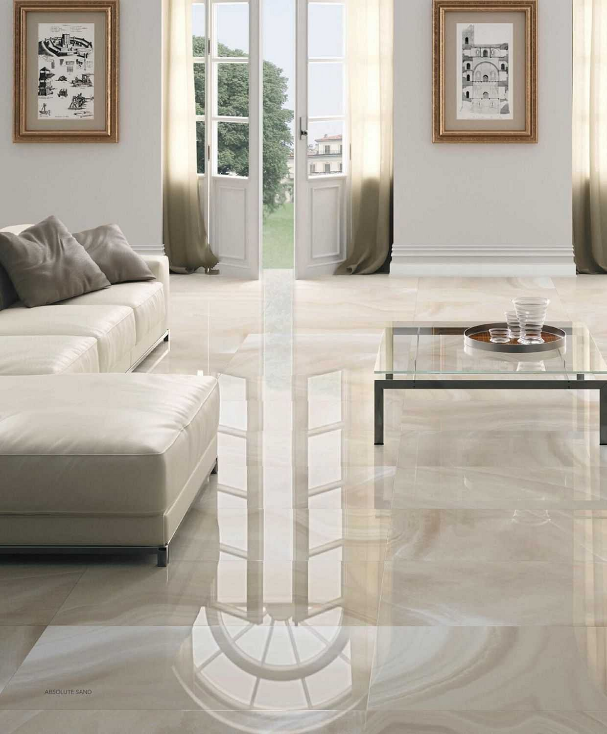 12+ Top Living Room Marble Floor Ideas For More Enchanting