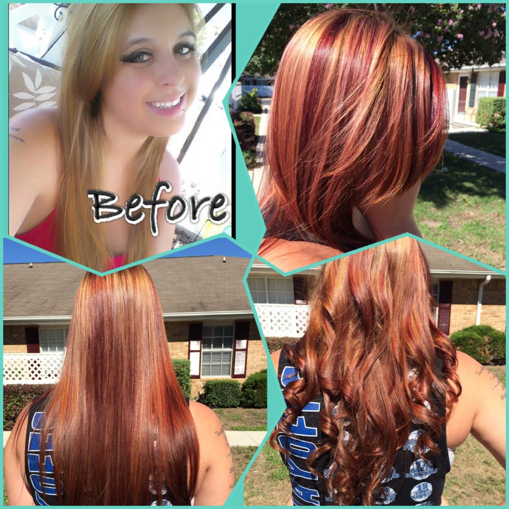 Lowlights Using Ion Color Brilliance 4rv Haircut And Color Cheap Hair Dye New Hair