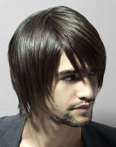 Terrific 1000 Images About Hair On Pinterest Style For Men Men Long Short Hairstyles Gunalazisus