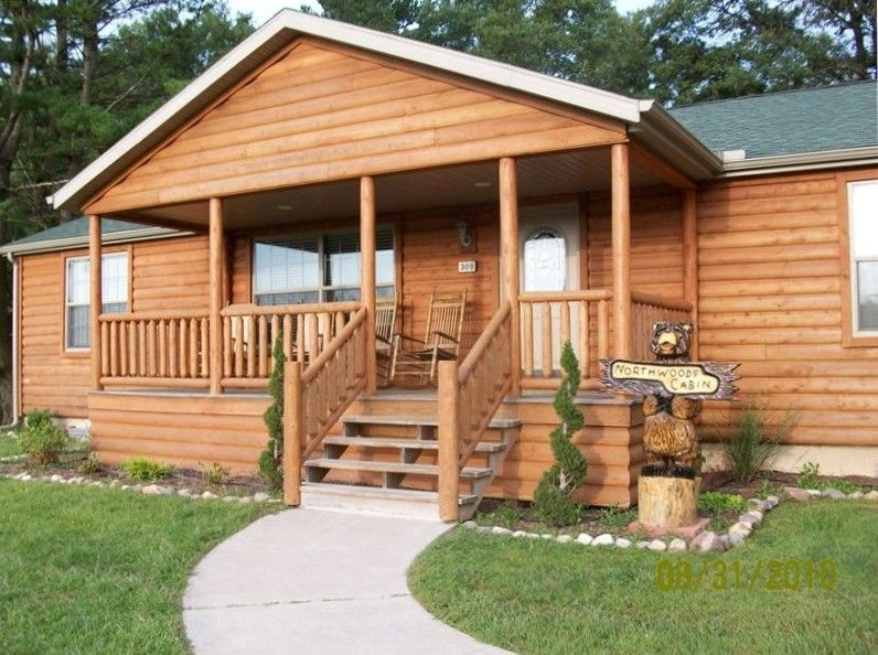 Cabin vacation rental in wisconsin dells from for Vrbo wisconsin cabins