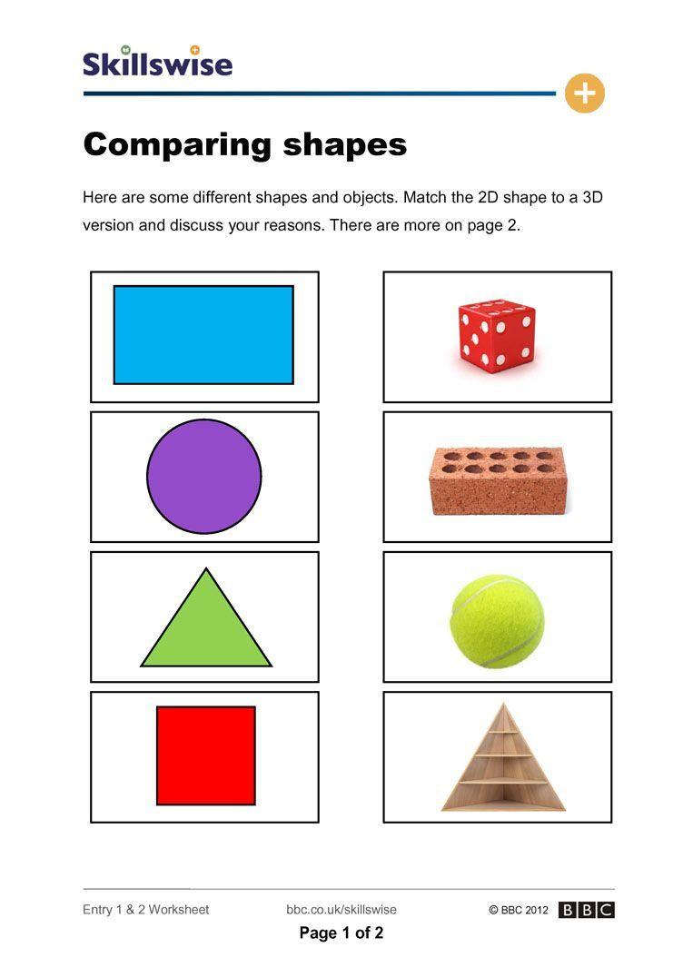 3d Shapes Worksheet Kindergarten Free 3 D Shapes Worksheet Preview In 2021 Shapes Worksheets 3d Shapes Worksheets Shapes Worksheet Kindergarten [ 1065 x 752 Pixel ]
