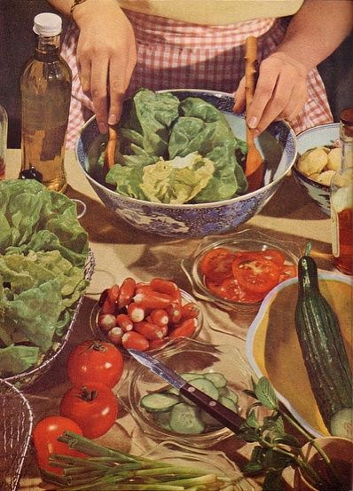 1950s foods pinterest | Pin by Carmen Carol on 1950s Food | Pinterest