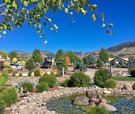 Rv Park Colorado Best Camping Colorado Colorado Travel Park Resorts