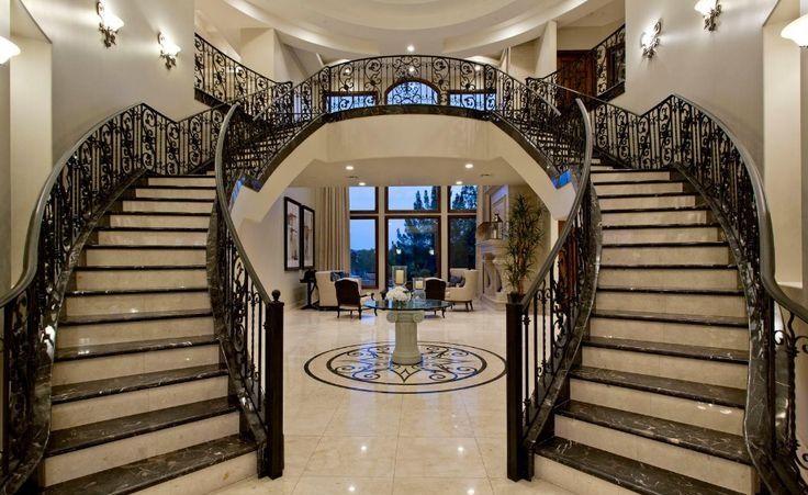 Treppen, Natursteine, Zuhause, Struktur, Hochwertig, Farben, Individuelle  Häuser, Innendekoration, Treppe