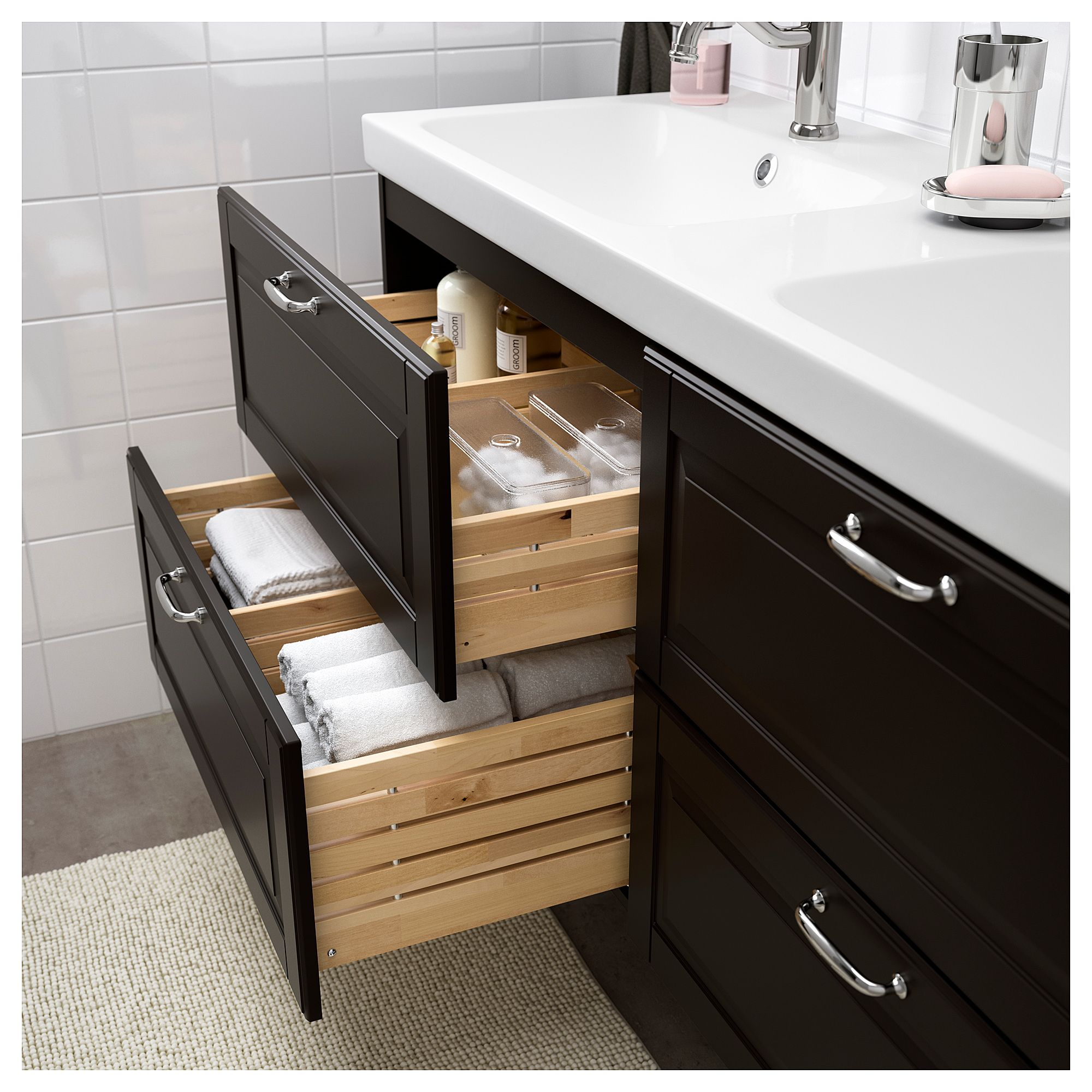 Furniture Home Furnishings Find Your Inspiration Bathroom Sink Cabinets Ikea Godmorgon Sink Cabinet