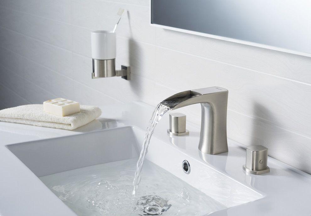 30 Bathroom Faucets Design Ideas Best Bathroom Faucets Modern