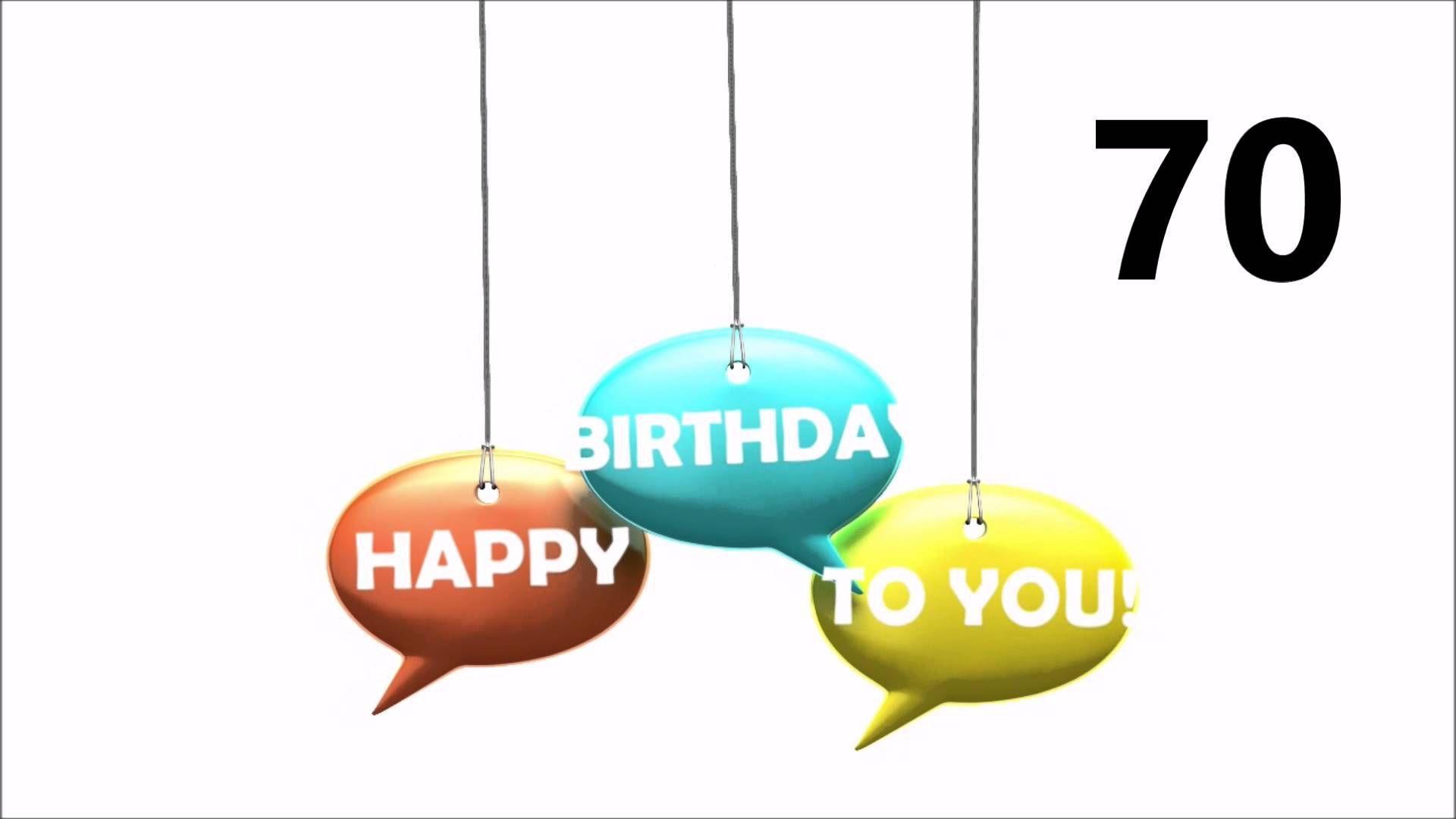 Verjaardag 70 Jaar Kleurplaat Verjaardagskaart