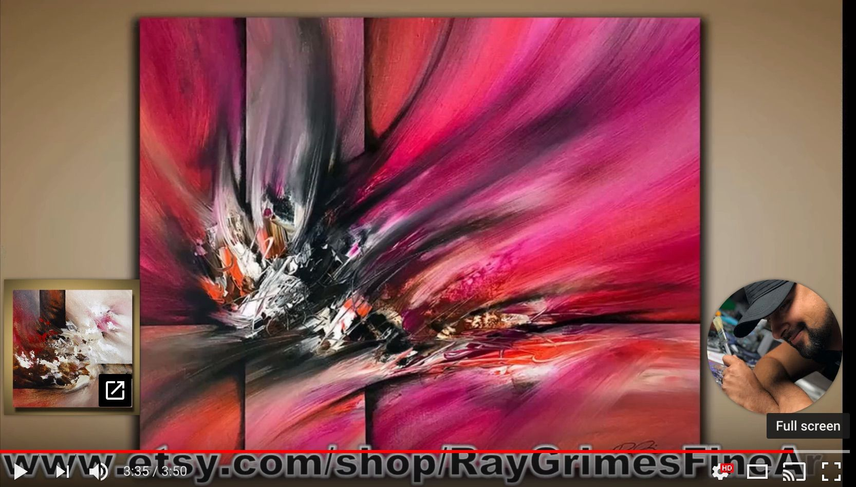 Ray Grimes Fine Art In 2019 Art Abstract Painting