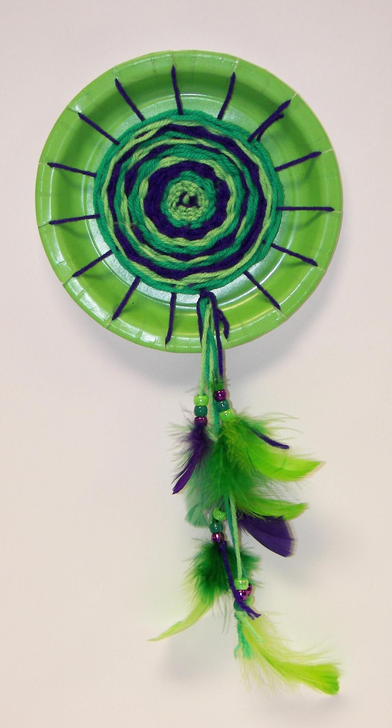 circle weaving grade 3 attrape tissage et indiens. Black Bedroom Furniture Sets. Home Design Ideas
