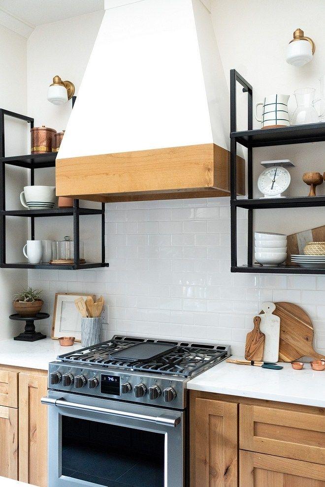 Best Mid Century Modern Farmhouse Modern Metal Kitchen Metal 400 x 300
