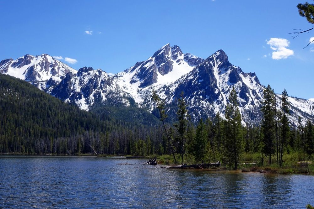 hotels in the mountain home idaho area