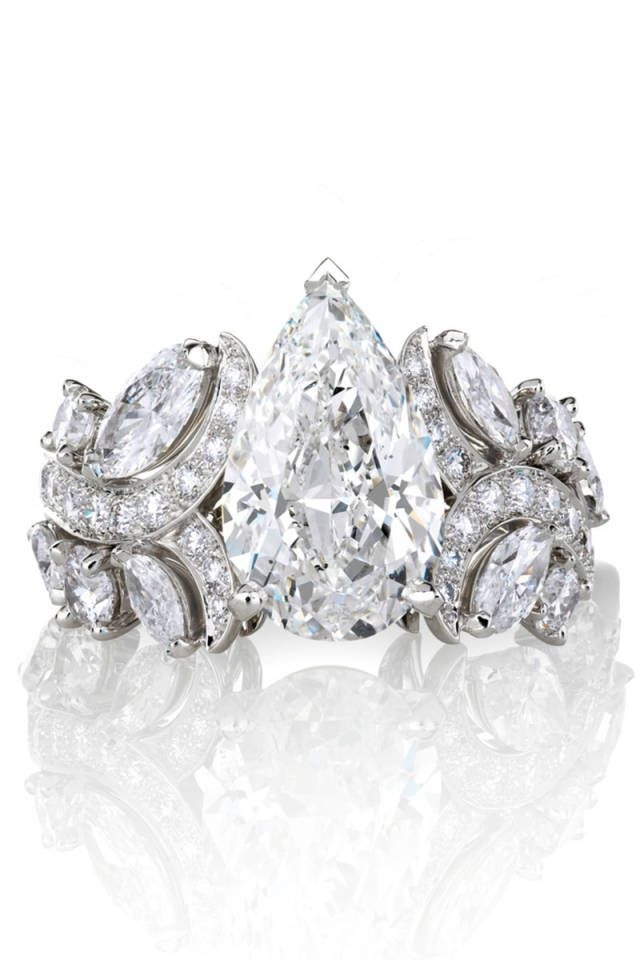 Alternative Engagement Rings For The Non Traditional Bride At Every Price Point Alternative Engagement Rings Diamond Jewelry