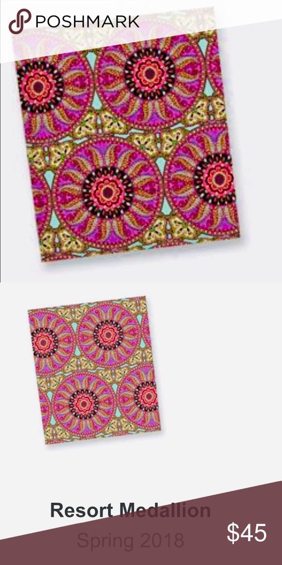 1fbfc40c3c Vera Bradley—Large Throw Blanket