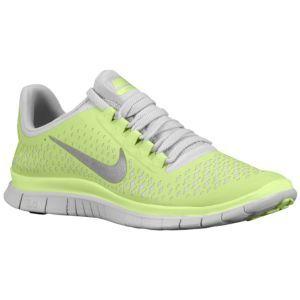 new arrival 8e15f e628f Nike Free Run 3.0 V4 - Women s - Hot Punch Silver Pure Platinum 6999