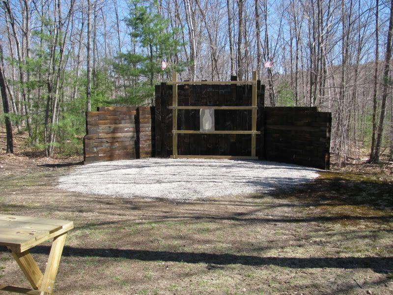 Home Shooting Range - Page 2 - 1911Forum | Backyard ...