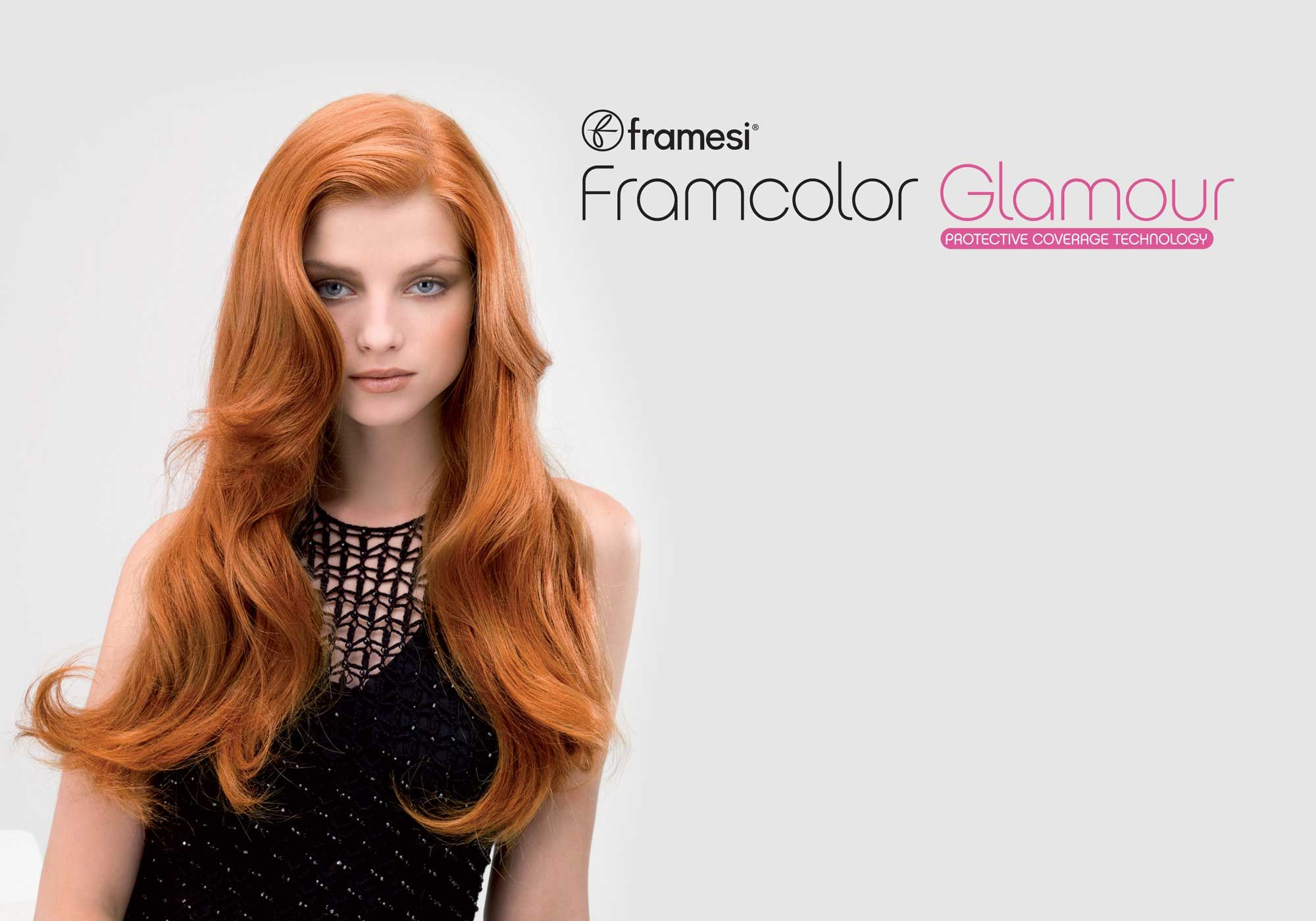 Hair Color by Framesi the Best Hair Color | Products we ...