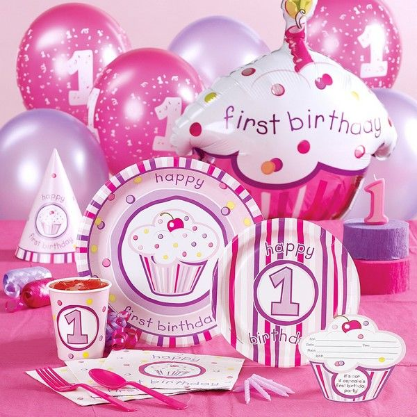Babys First Birthday Cakes Ideas First Birthday Party Ideas For