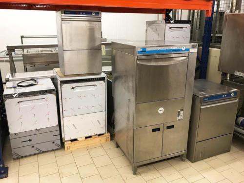 Spültisch 120 x 70 cm Edelstahl mit Mischbatterie und Aufkantung in - küchen aus edelstahl